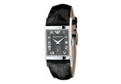 Armani horlogeband AR0247