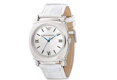 Armani horlogeband AR0287