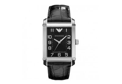 Armani horlogeband AR0363
