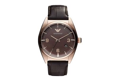 Armani horlogeband AR0367