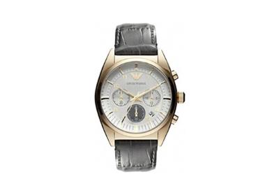 Armani horlogeband AR0372