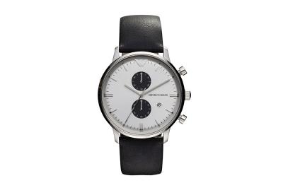 Armani horlogeband AR0385