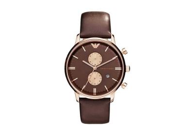 Armani horlogeband AR0387