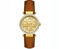 Michael Kors horlogeband MK2504
