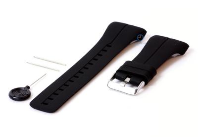 Polar horlogeband M400/M430 zwart