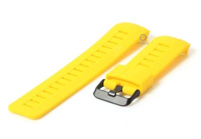 Suunto Ambit 3 Vertical horlogeband geel