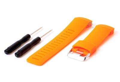 Suunto Core Crush horlogeband oranje