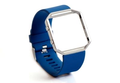 Fitbit Blaze horlogeband donker blauw