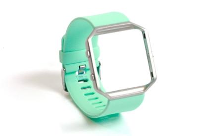 Fitbit Blaze horlogeband mint groen