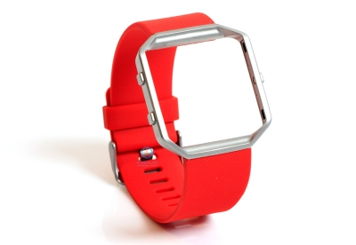 Fitbit Blaze horlogeband rood