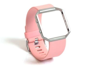 Fitbit Blaze horlogeband roze