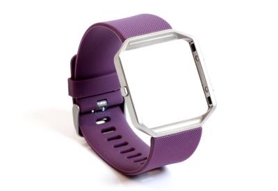 Fitbit Blaze horlogeband paars