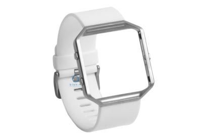 Fitbit Blaze horlogeband wit