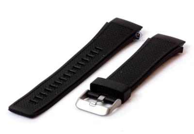 Huawei Watch 2 sport horlogeband zwart