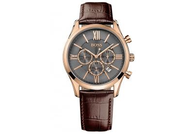HUGO BOSS horlogeband HB1513198