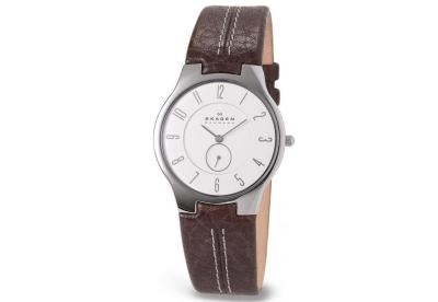 Skagen horlogeband 433LSL1