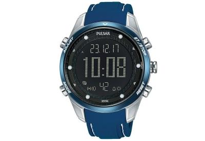 Pulsar horlogeband P5A025X1