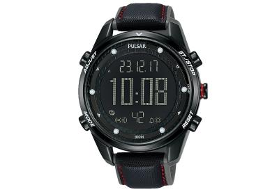 Pulsar horlogeband P5A027X1