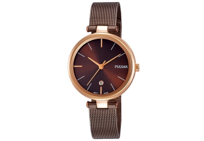 Pulsar horlogeband PH7466X1