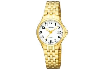 Pulsar horlogeband PH7224X1