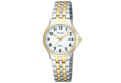 Pulsar horlogeband PH7222X1