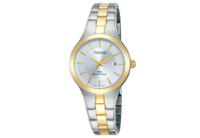 Pulsar horlogeband PH7416X1