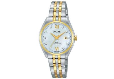 Pulsar horlogeband PH7456X1