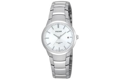 Pulsar horlogeband PH7129X1