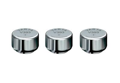 3-pack Misfit Ray batterijen