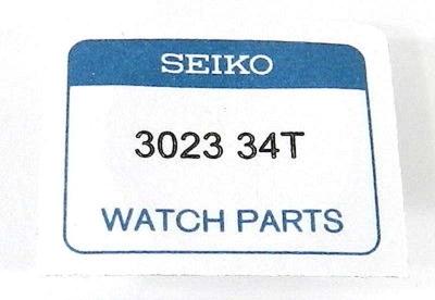 Seiko 302334T Oplaadbare batterij