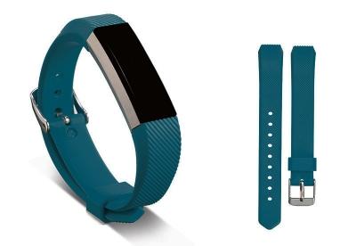 Fitbit Alta horlogeband zeegroen