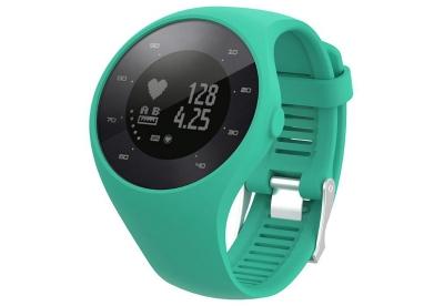 Polar horlogeband M200 mint groen