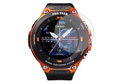 Casio Pro Trek WSD-F20 screen protector