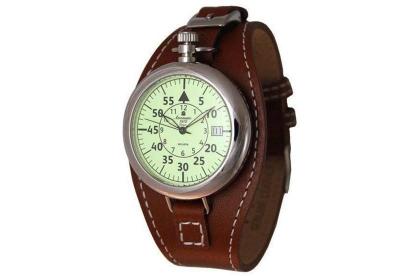 Aeromatic horlogeband A1401