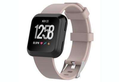 Fitbit Versa horlogeband Beige (L)