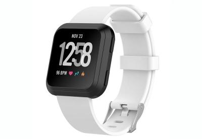 Fitbit Versa horlogeband wit (L)