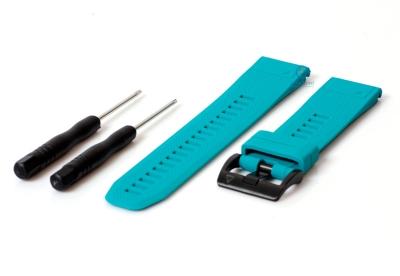 Garmin Fenix 5/6 horlogeband zeegroen