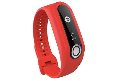 TomTom Touch horlogeband rood