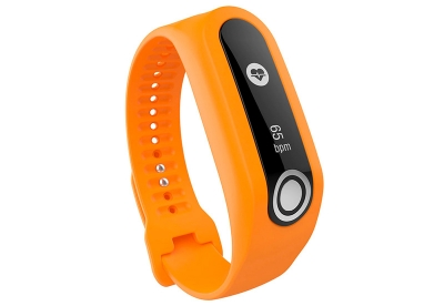 TomTom Touch horlogeband oranje