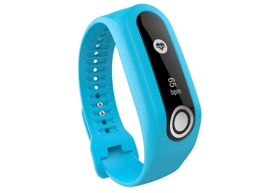 TomTom Touch horlogeband blauw