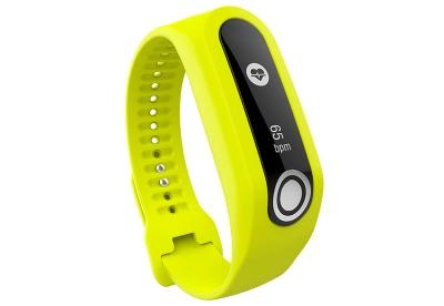 TomTom Touch horlogeband fel groen