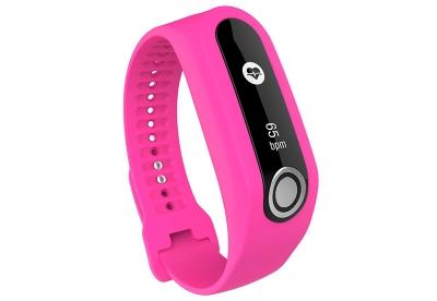 TomTom Touch horlogeband roze