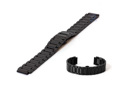 Huawei Watch 1 horlogeband zwart