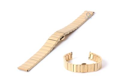 Huawei Talkband B5 horlogeband goud