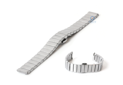 Huawei Talkband B5 horlogeband zilver