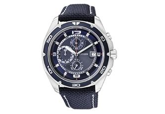 Citizen horlogeband BK2520-02L