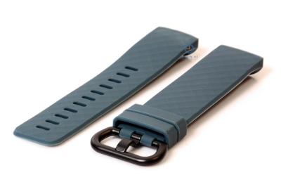 Fitbit Charge 3 horlogeband donker grijs