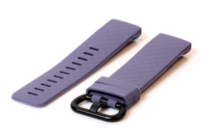 Fitbit Charge 3 horlogeband licht paars