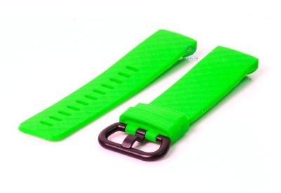 Fitbit Charge 3 horlogeband groen