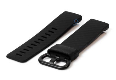 Fitbit Charge 3 horlogeband zwart